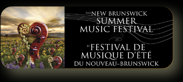 New Brunswick Summer Music Festival